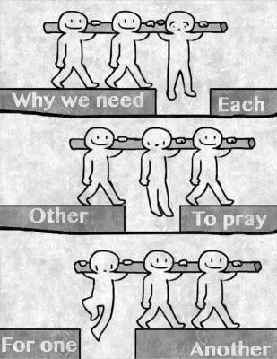 need-to-pray-for-eachother