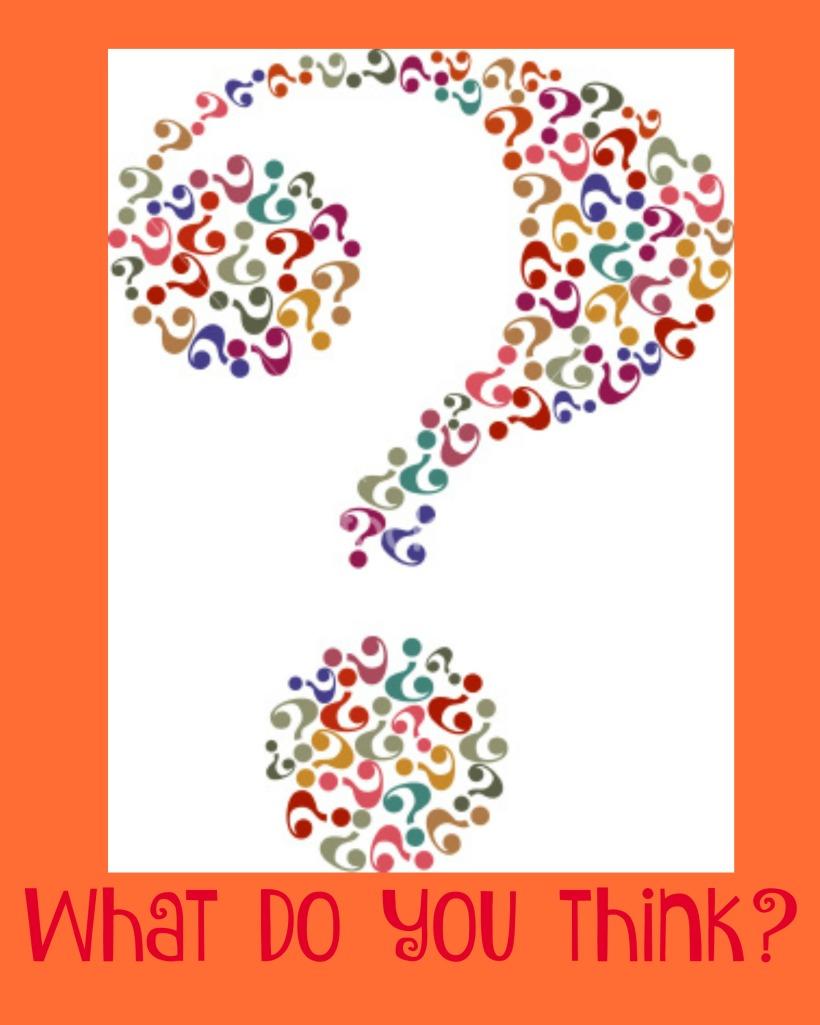 fridays-question